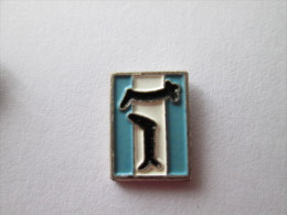 Detomaso Pin Ansteckknopf - Pin's & Anstecknadeln