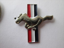 Ford Mustang Pin Ansteckknopf - Ford