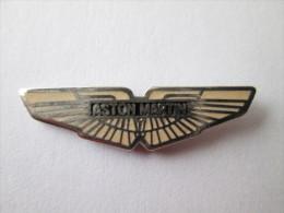 Aston Martin Pin Ansteckknopf Emailliert - Pin's & Anstecknadeln