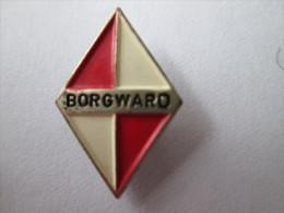 Borgward Anstecknadel - Pin's & Anstecknadeln