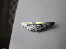 Aston Martin Anstecknadel - Pin's & Anstecknadeln