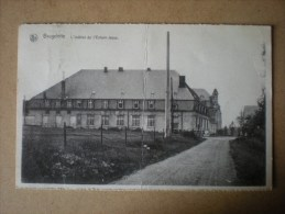 Brugelette, L'institut De L'enfant-jésus (D1) - Brugelette