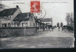 CHALTRAIT - Frankreich