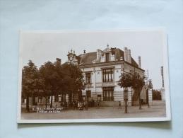 BILLY MONTIGNY     L'HOTEL DE VILLE - France