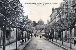 [58] Nièvre> Cosne Cours Sur Loire Avenue Du 14 Juillet - Cosne Cours Sur Loire