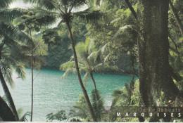 Polynésie - Les Marquises -  Baie De Hapatoni - île De Tahuata - Polynésie Française