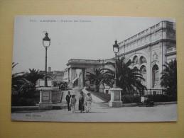 CANNES. L'Entrée Du Casino. - Cannes