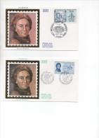2478 FRANCE FINLANDE - Joint Issues