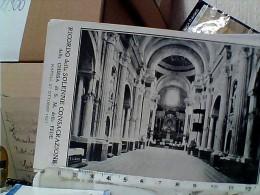NAPOLI RICORDO CONSACRAZIONE CHIESA  . M. MARIA DELLA FEDE  N1927  EX2762 - Napoli (Naples)