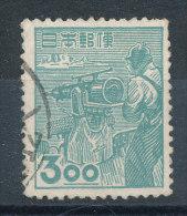 Japon N°393a - Oblitérés