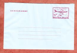 LF 18 III Duesenflugzeug, Zusammengeklebt Nicht Gelaufen (24635) - Ganzsachen