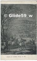 Bataille De CASSEL, En 1677 - Cassel