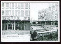 CPM Neuve Moldavie Construction Moderne à Chisinau - Moldavie