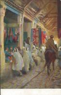 Postcard RA004497 - Afganistan Bazar - Afghanistan