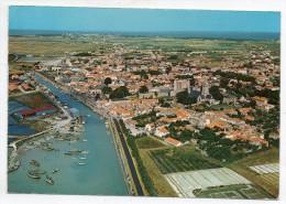 85 - Ile De Noirmoutier (Vendée) - Vue Générale (aérienne) - Ile De Noirmoutier