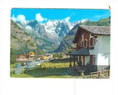 COURMAYEUR,scorcio-1977-Auto-CAR-BENZINA AGIP-!!!!!!!! - Aosta