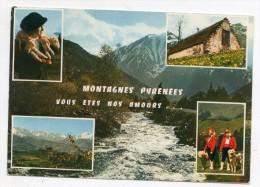 65 - Montagnes Pyrénées - Vous êtes Nos Amours ... - Midi-Pyrénées
