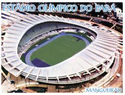 (369) Mangueirao Olympic Stadium - Stadions