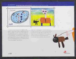 Europa Cept 2006 Madeira M/s ** Mnh (16815) - 2006