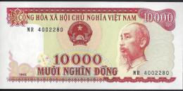 VIET NAM - 10000 Dong 1993 UNC - Pick 115 - Vietnam