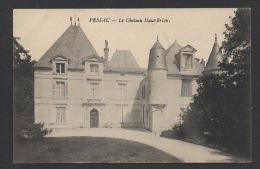 DF / 33 GIRONDE / PESSAC / LA CHÂTEAU HAUT-BRION - Pessac