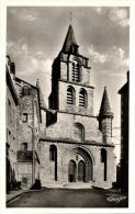 90135 - Saint Junien (87) l'Eglise Paroissiale