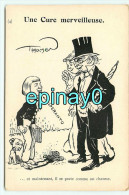 Br - ESPERANTO -  PRESA ESPERANTISTA - HUMOUR - LANGUE - LANGAGE - LINGVO INTERNACIA - DOCTEUR - MEDECIN - Esperanto