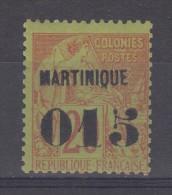 Martinique  n� 5  Neuf **
