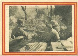 La Guerra En España - Serie 1ª Nº22 (2 Scans) - Histoire