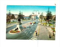BRESCIA,P.le G.Garibaldi-NV-Auto-CAR-BENZINA API-!!!!!!!!!!! - Brescia