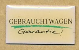 13-aut156. Pin Gebrauchtwagen Garantie - Volkswagen