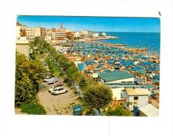 CAORLE,spiaggia Di Ponente-1979-Auto-CAR-!!!!!!!! - Venezia