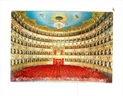 "VENEZIA,interno Del Teatro ""LA FENICE""-NV - Venezia"
