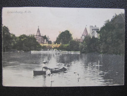 AK STOCKERAU 1899  ///// D*17250 - Stockerau