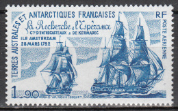 French Southern And Antartic Terr.  Scott No. C56    Mnh     Year  1979 - Ungebraucht