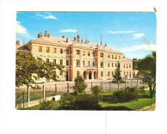 GORIZIA,confine,Staz.MONTE SANTO-1987 - Gorizia