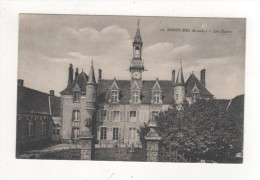 Carte Postale  SENONCHES LES ECOLES - Other Municipalities