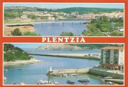 P1005 - POSTAL - PLENTZIA -  BIZKAIA - Vizcaya (Bilbao)