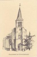Parochiekerk Van Schoonderbueken - Scherpenheuvel-Zichem