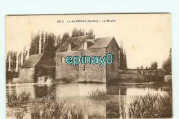 Bfd - 72 - LA GUIERCHE - Moulin - édition Dolbeau - PRIX FIXE - France