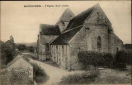 02 - BAZOCHES-SUR-NESLES - France