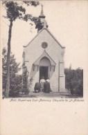 Mol - Kapel Van St. Antonius - Mol