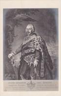 Hans Joachim Von Zieten - Politicians & Soldiers
