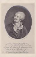 George Jacques Danton - Politicians & Soldiers