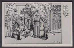 AK   Milit�r ,  Juxkarte    gelaufen  1942   Feldpost  2 Scans