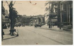 Paris 14 Eme 333  Carrefour Rue Alesia Et Rue Didot - Arrondissement: 14
