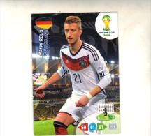Panini Adrenalyn - FIFA World Cup Brésil - Marco REUS (Deutschland) - Trading-Karten