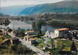 FOIX - Le Lac De Labarre - Foix