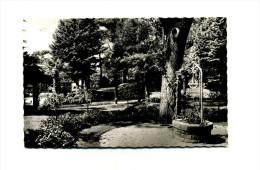La Baule (44) : Le Parc Des Dryades - La Baule-Escoublac