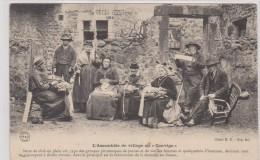 LE PUY. Assemblee Du Village Ou Couvige - Le Puy En Velay